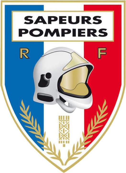 Logo Sapeurs Pompiers