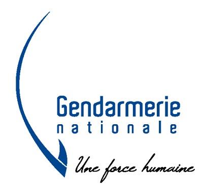 Logo Gendarmerie Nationale