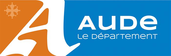 Logo Conseil Départemental de l'Aude