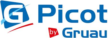 Logo Picot Gruau