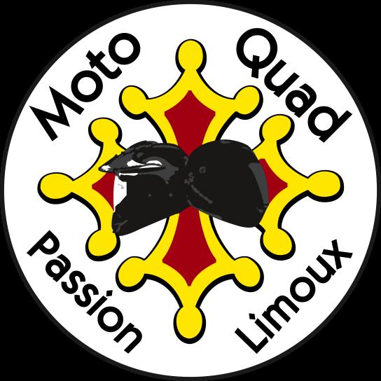 Logo Moto Quad Passion Limoux