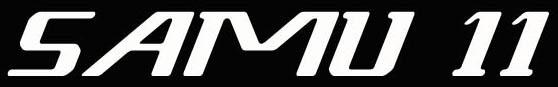 Logo SAMU 11