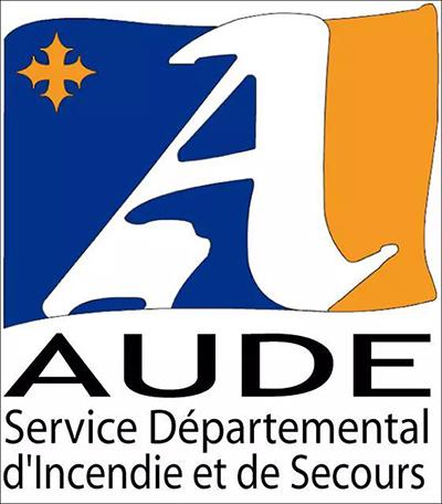 Logo Service Départemental d'Incendie et de Secours