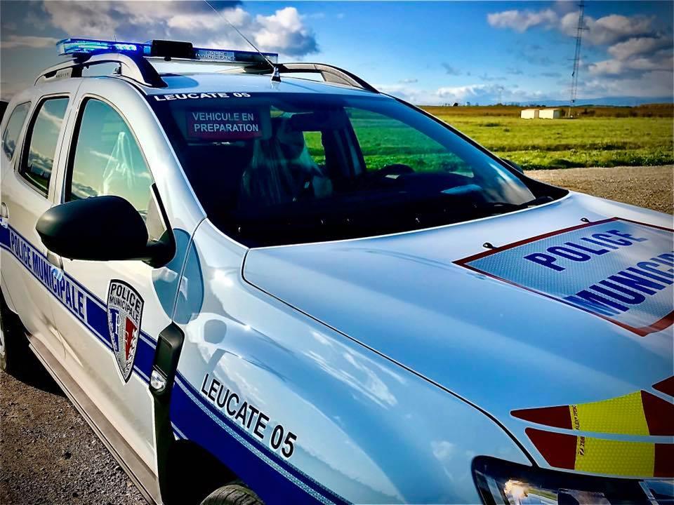 Photo Police Municipale de Leucate
